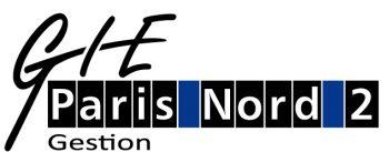Paris Nord 2 GIE