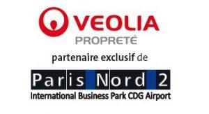 Paris Nord 2 - veolia eau