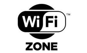 Paris Nord 2 - Services - zone WiFi