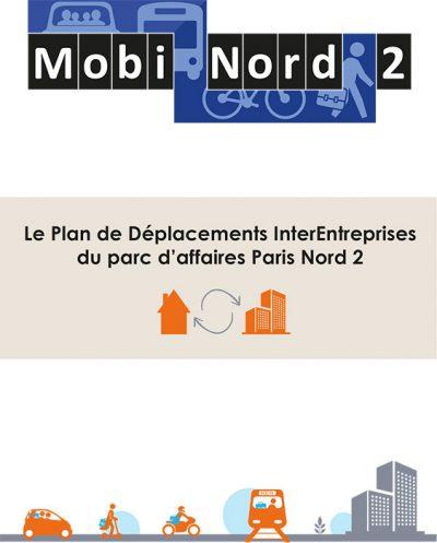 Paris Nord 2 - PDIE